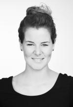 Katharina Frick Foto