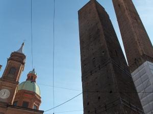 Verena in Bologna 204