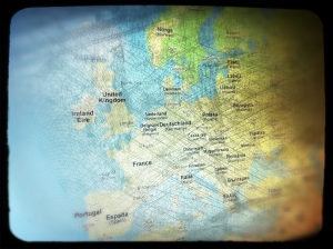 Das europäische Glashaus