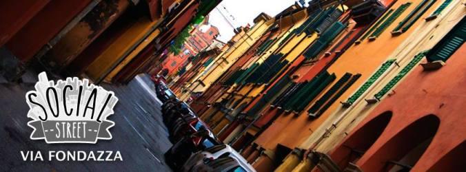 Social Street_Via Fondazza